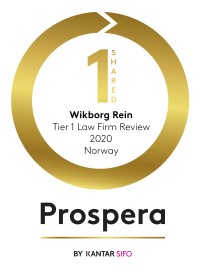 Award Wikborg Rein Tier 1 Law Firm Review 2020 Norway.jpg